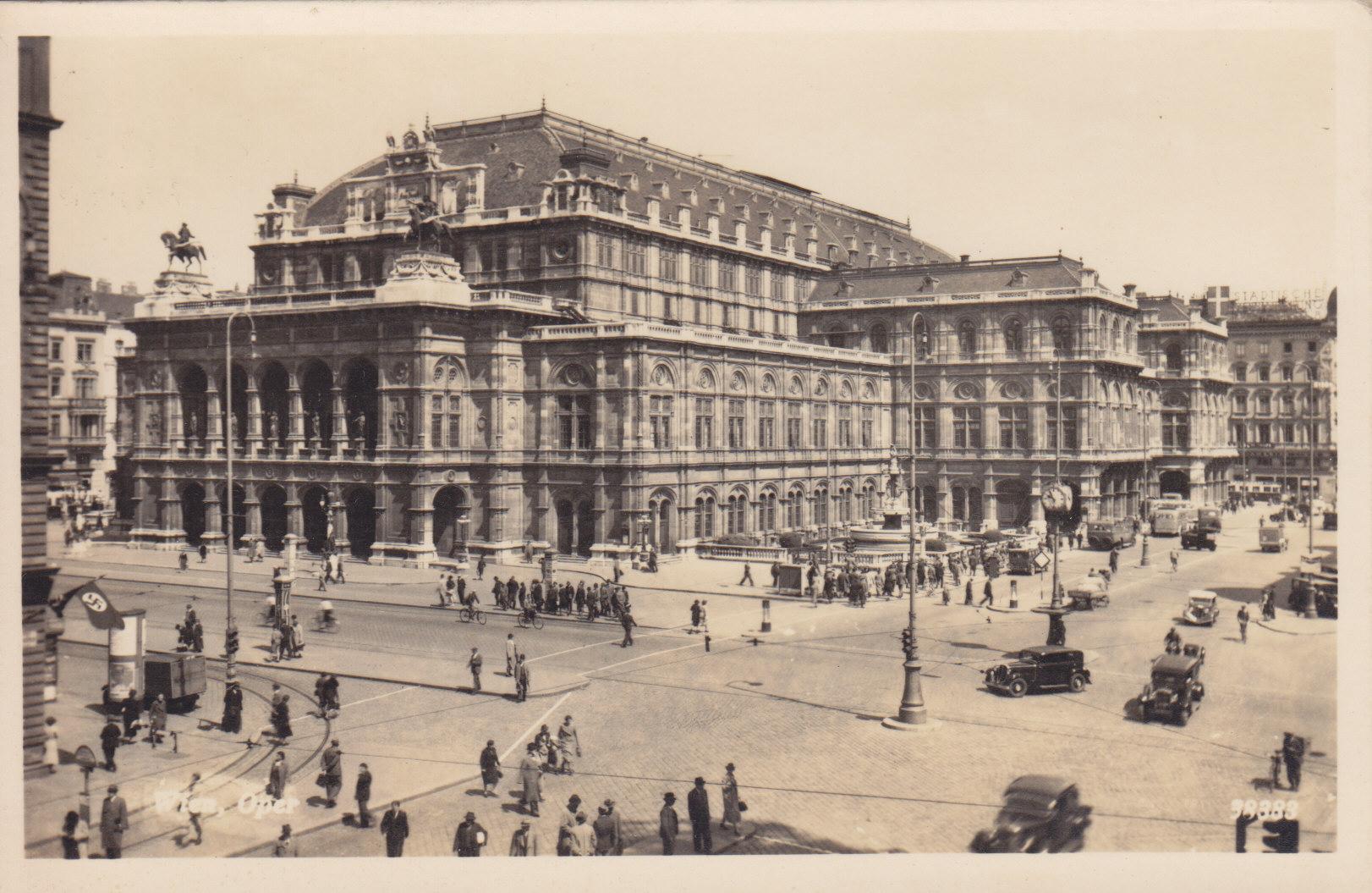 C'era una volta Vienna