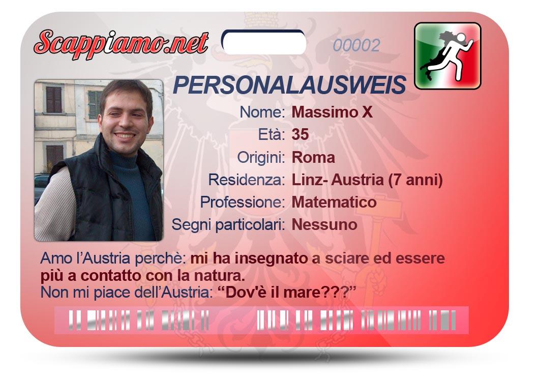 ID-MassimoX