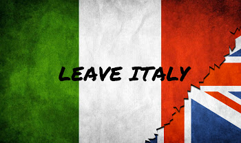 Leave Italy