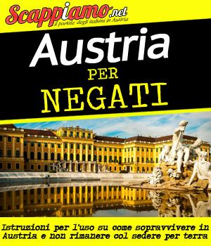 Austria per negati
