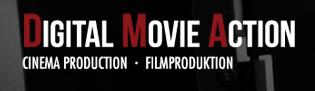 Digital Movie Action logo