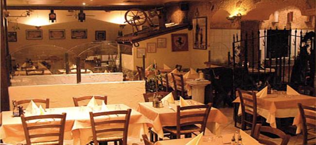 Ristorante Pizzeria Sapori