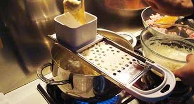 Category cucina italiani in austria germania - Come cucinare gli spatzli ...