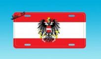 Targa austria